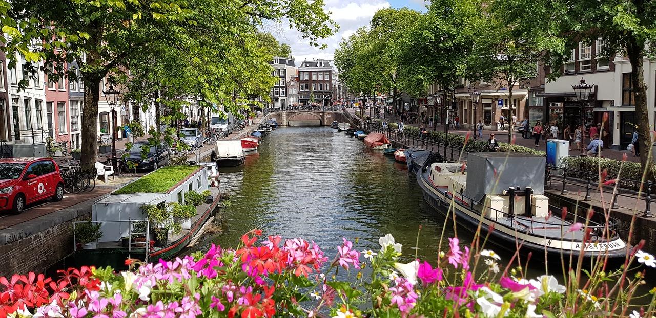 Na co uważać w Holandii