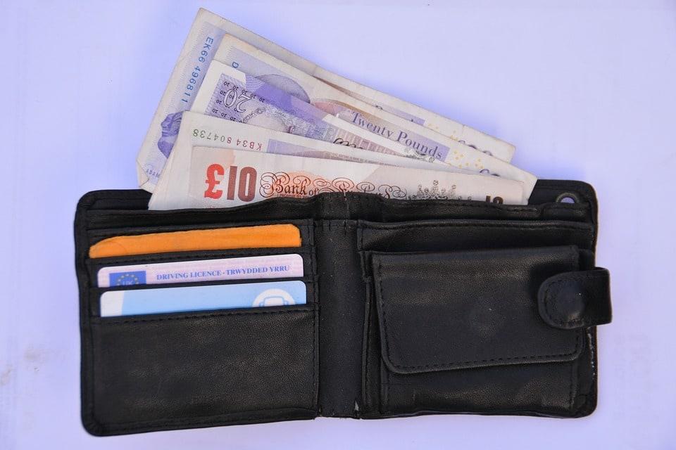 Łatwo o kradzieże i rabunki na brytyjskich ulicach.