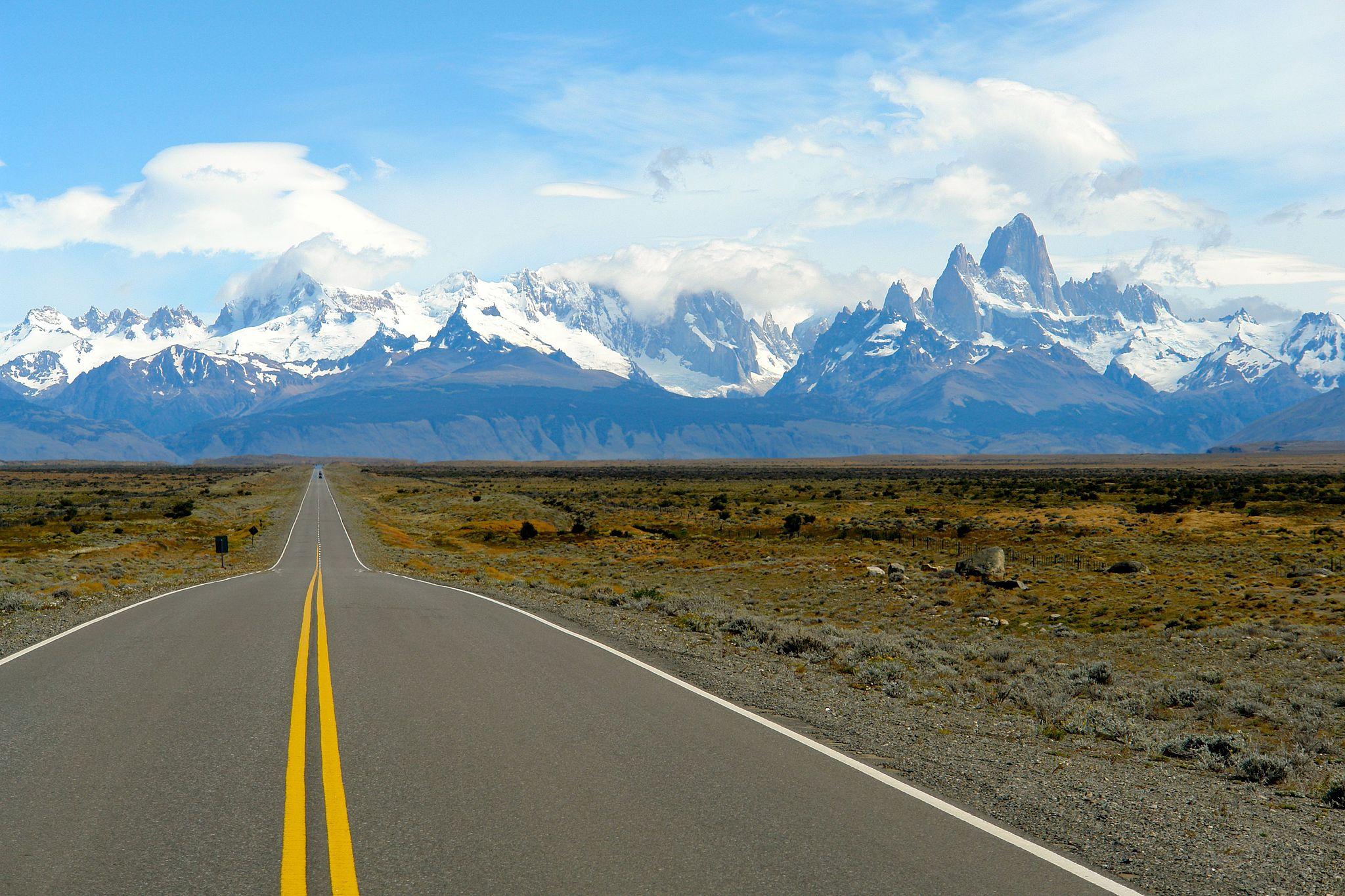 Uważaj na drogach w Argentynie