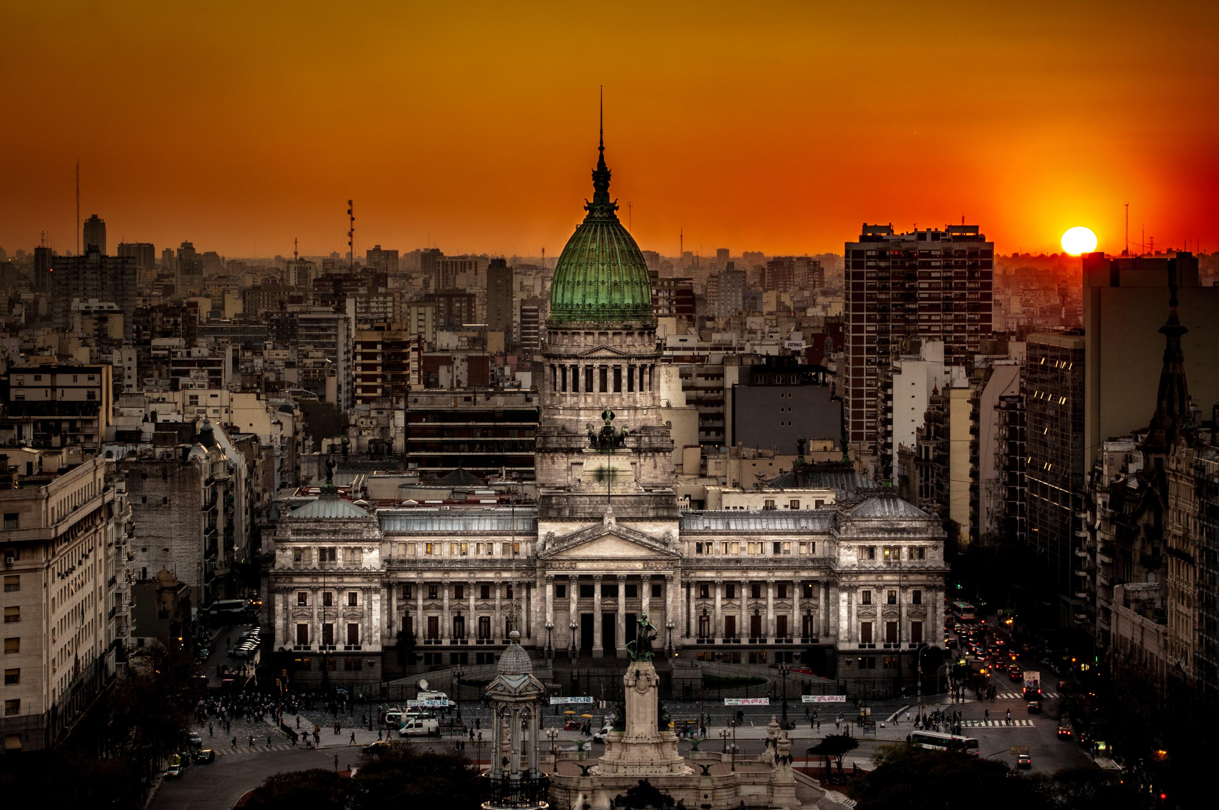 Uważaj na kradzieże w Argentynie