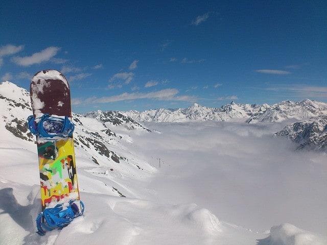 Poznaj top kurorty narciarskie na świecie