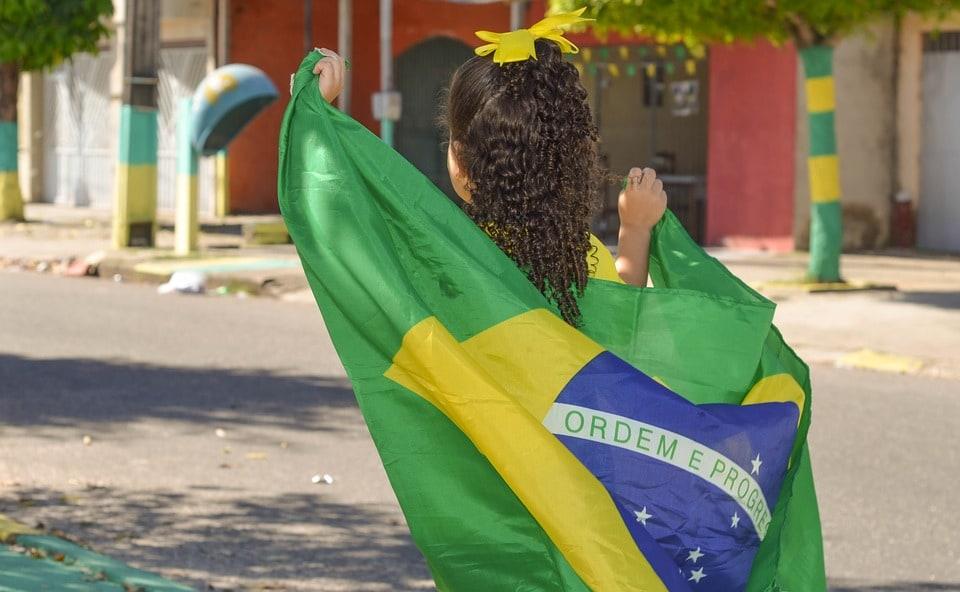 W Brazylii football to coś więcej niż sport narodowy!