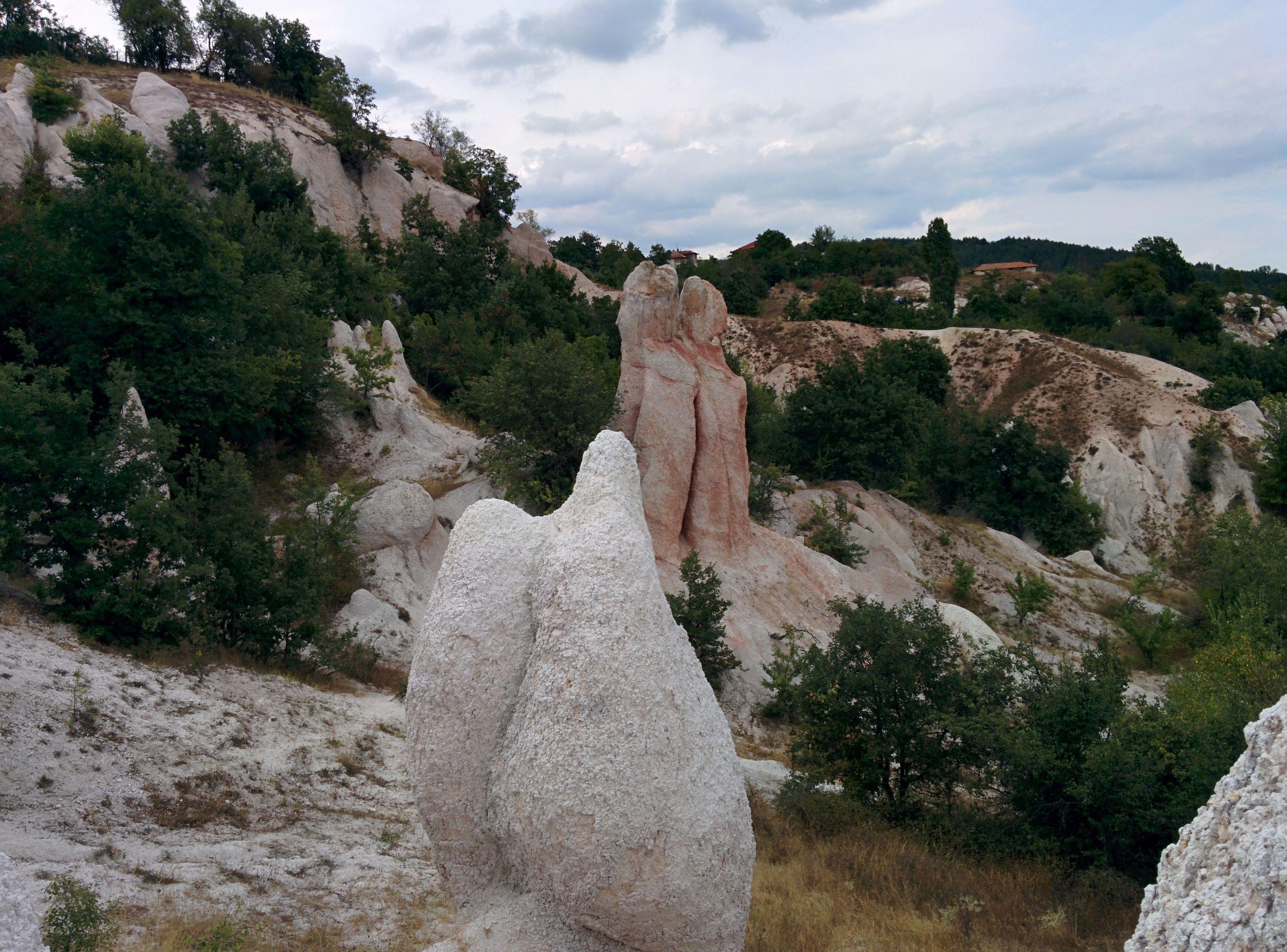 Kamienne wesele, Zimzelen, Bułgaria