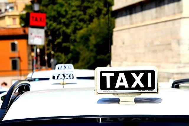 Uważaj na taksówkarzy na Dominikanie.