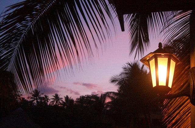 Nie zapuszczaj się sam na Dominikanie
