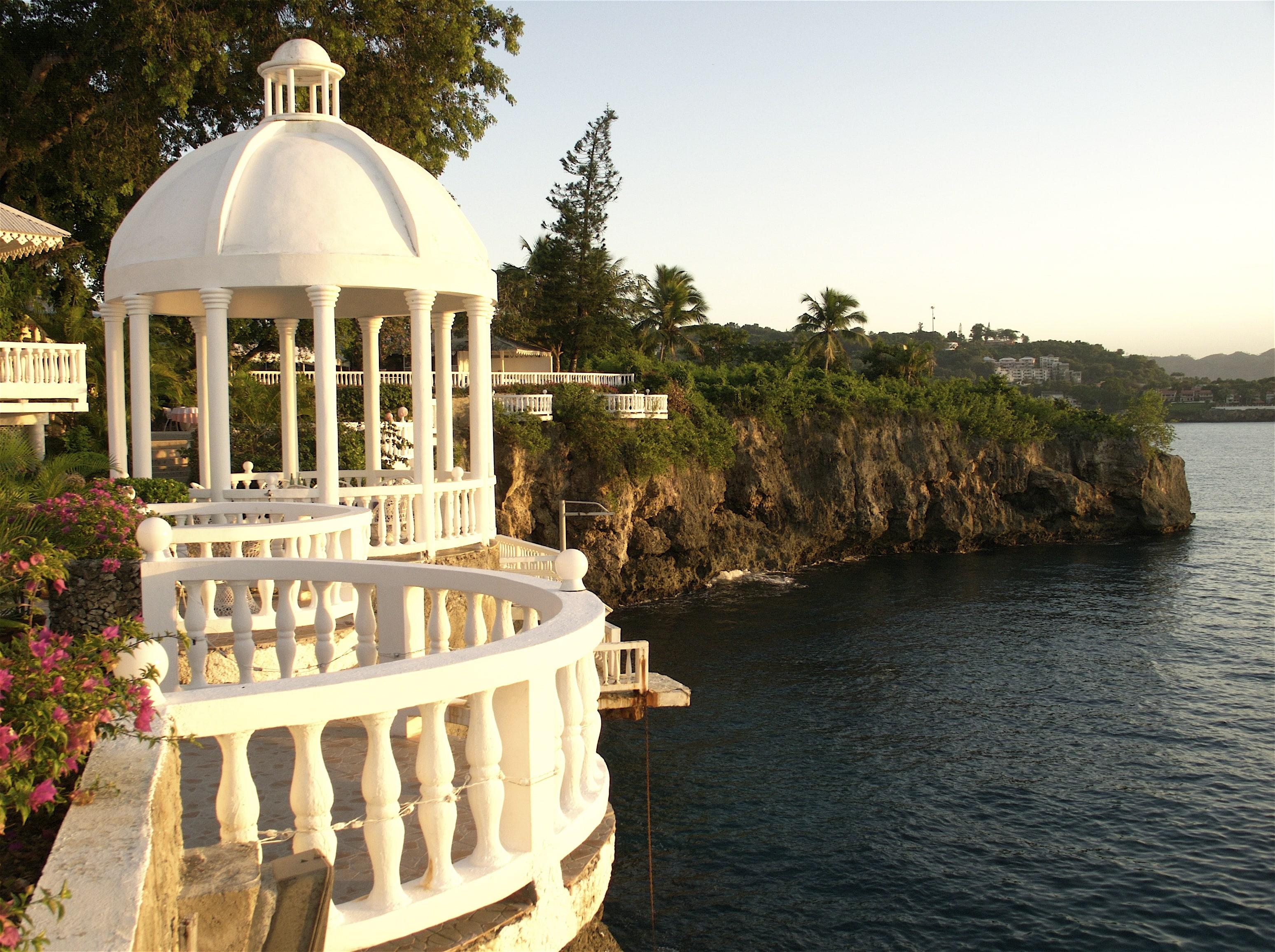 Idealne wakacje na Dominikanie, Sosua