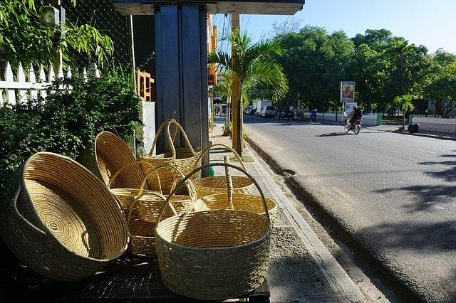 Bądź czujny na drogach na Dominikanie.
