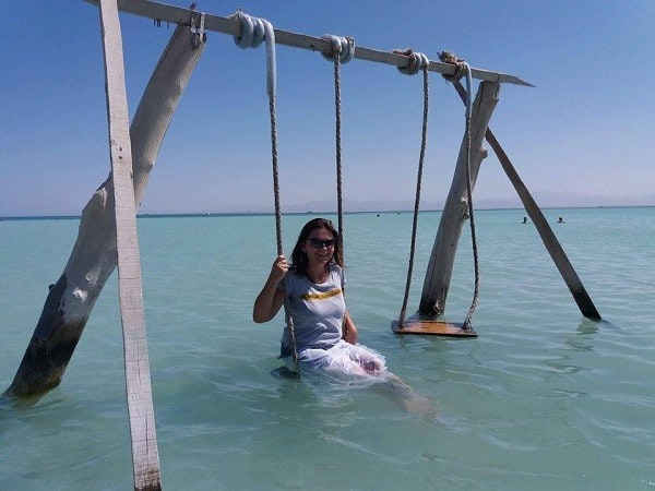 Wywiad z blogerką, Żoną Egipcjanina