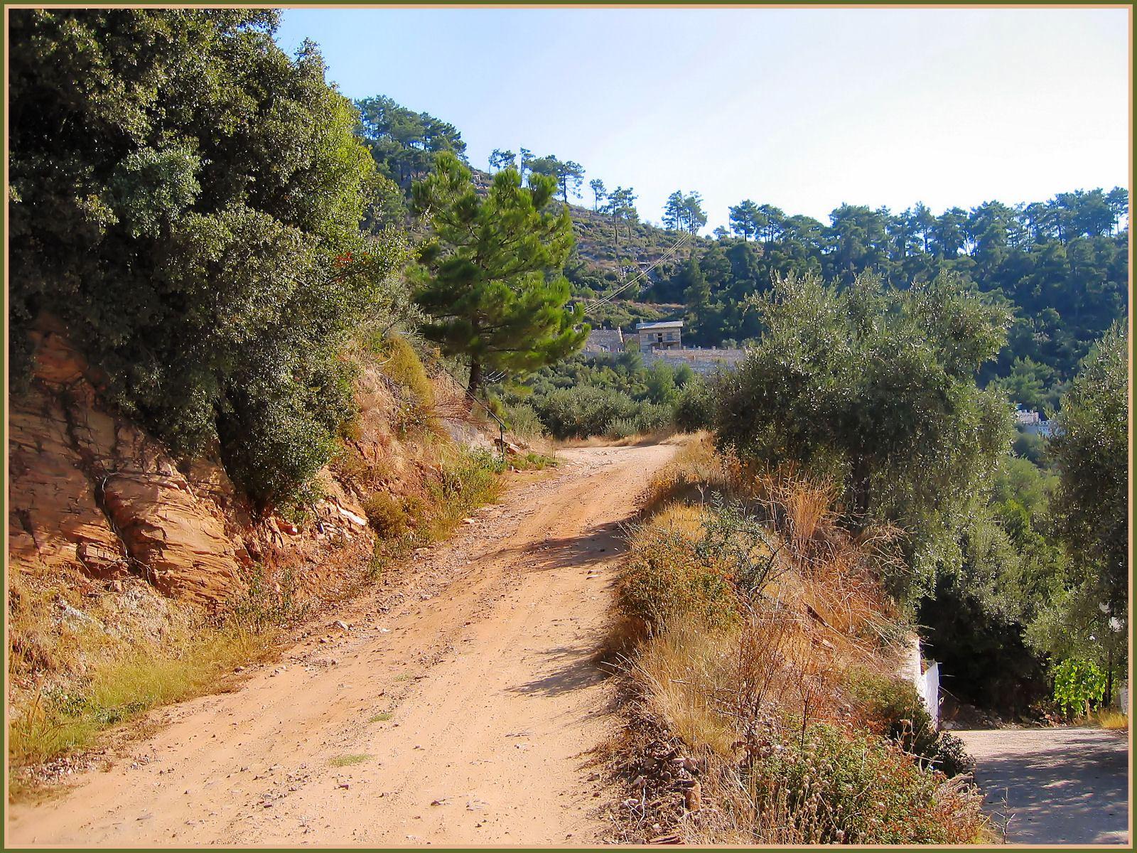 Uważaj na greckich drogach. Podróż z dzieckiem. Kary za przekroczenie prędkości.