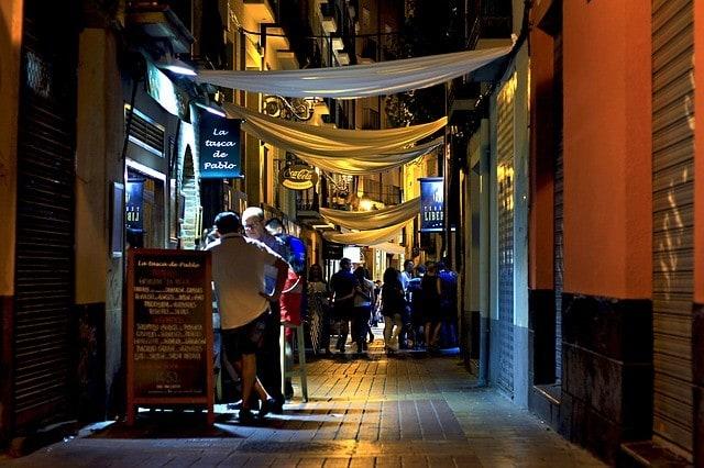 Uważaj na wysokie ceny w Hiszpanii