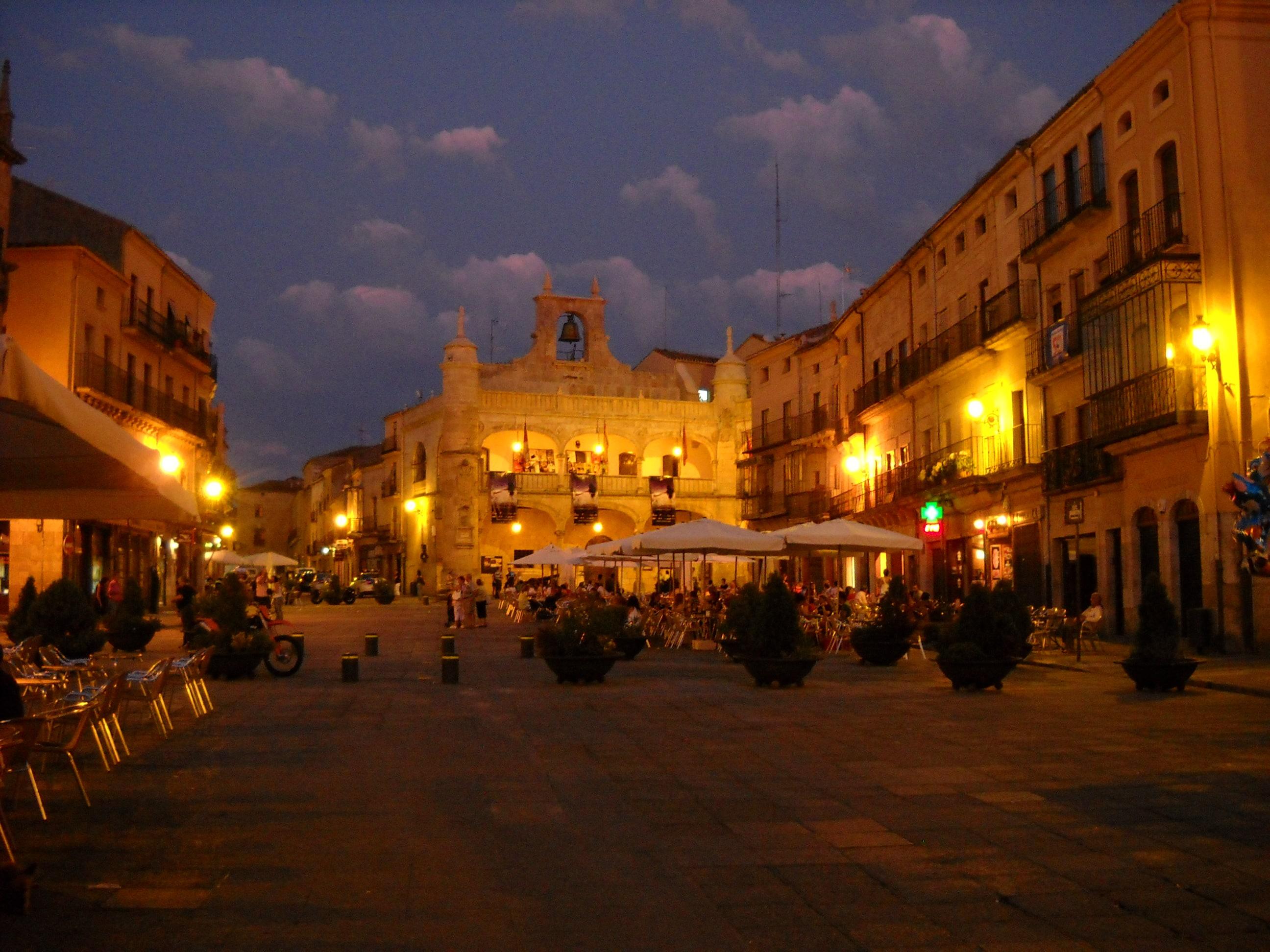 Muzeum Nocników w Hiszpanii