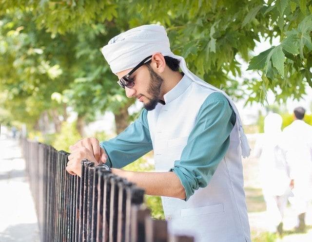 Ramadan to szczególny czas w Iranie - przed wyjazdem spójrz na kalendarz.