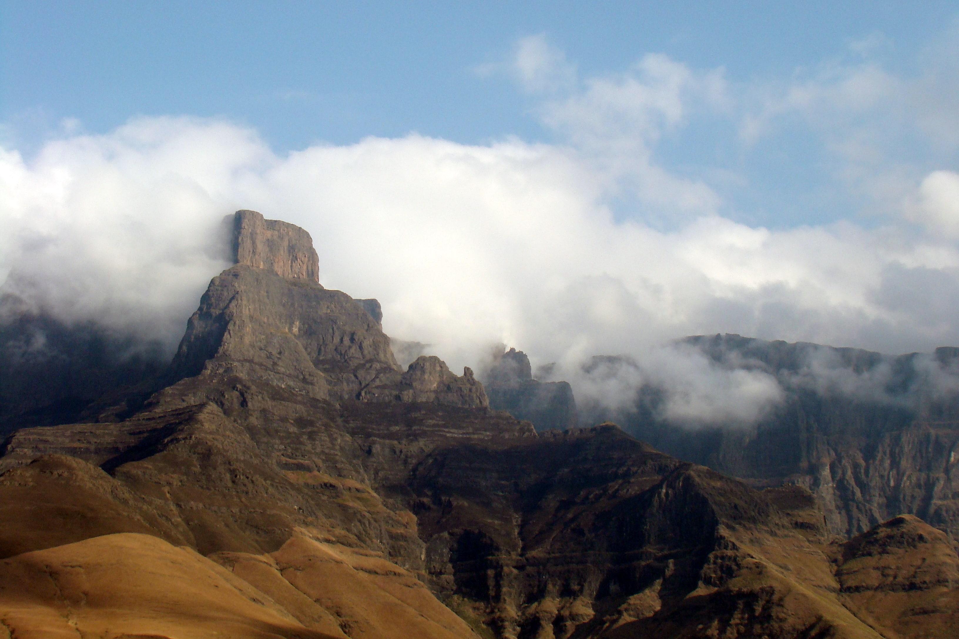 Niezwykła atrakcja w Republice Południowej Afryki.