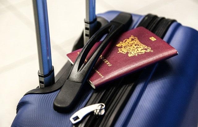 Wymagania wjazdowe do RPA