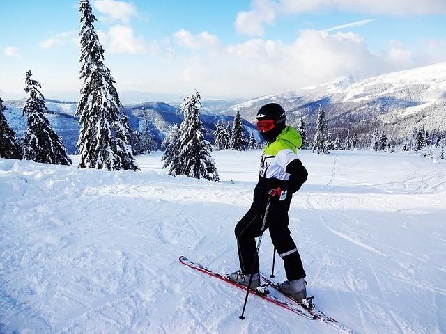 Najlepsze miejsca na narty w Czechach i Słowacji.