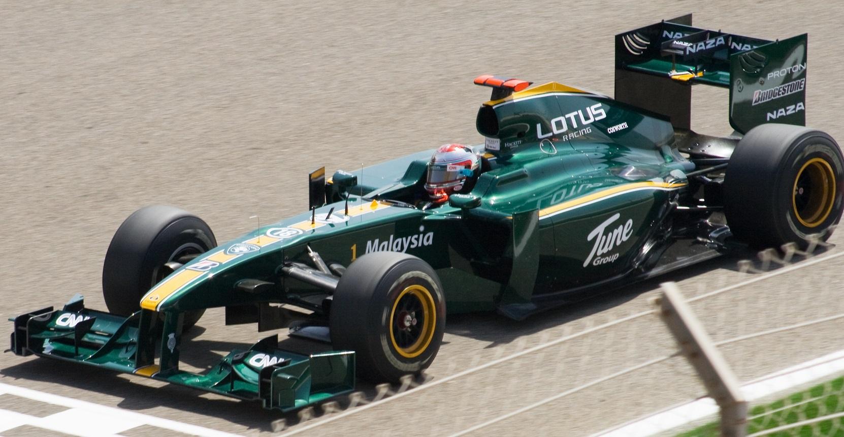 Najbliżej od Polski - wyścigi Formuły F1 w Budapeszcie.