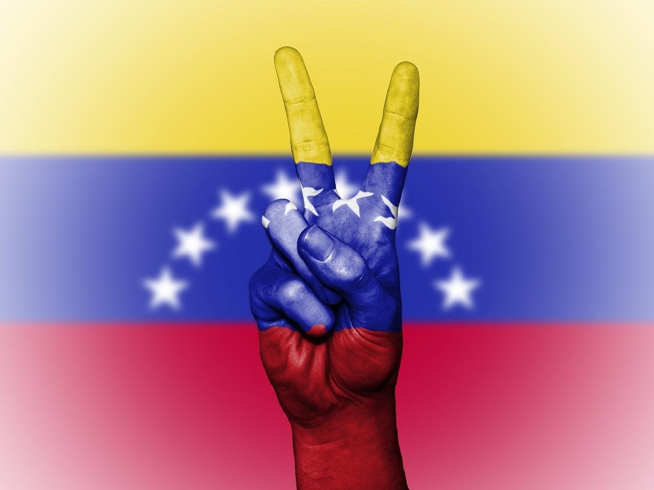 Zmiany na przestrzeni ostatnich lat w Wenezueli.